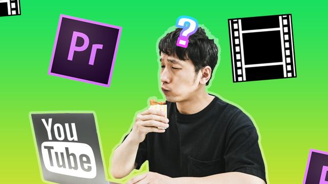 YouTube動画編集の仕事を探す3つの方法!相場やメリット&デメリットなど!